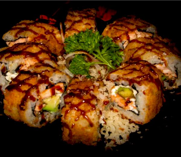 09a speciale - Hot Roll